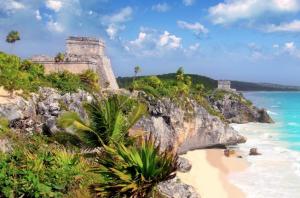 Startpakket-Cancun
