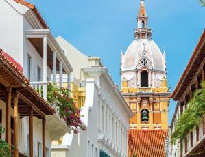 Startpakket-Cartagena