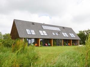 1.-Vakantiewoningen-Friesland
