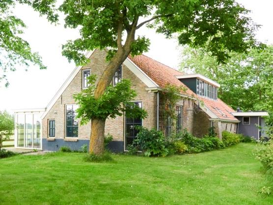 7.-Vakantiewoningen-Friesland