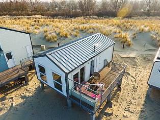 Beach House 4-pers Oosterschelde