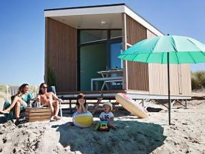 Strandhuisje 4p - Kijkduin - Midweek v.a. €551