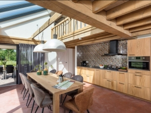 Twente Lodge
