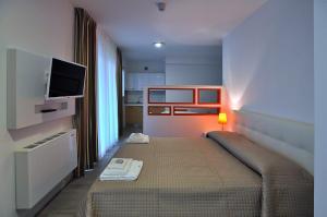 BB Hotels Aparthotel Milaan