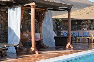 La Casa Caldera - vanaf €410