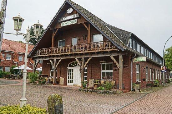 landhotel-restaurant