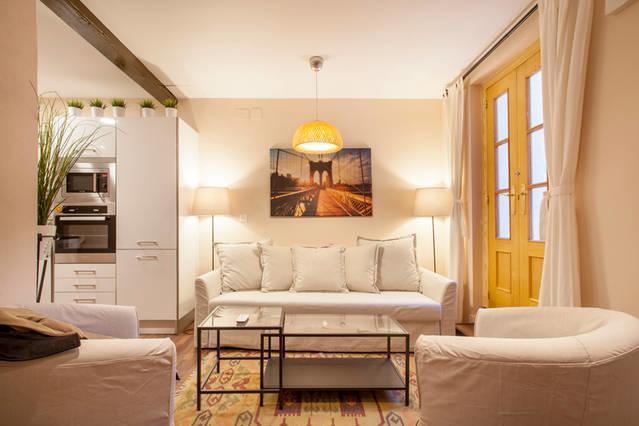 Apartamento Fos