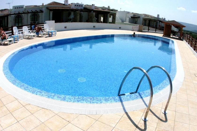 Vista Blu Resort - vanaf €362